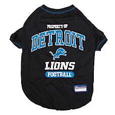 Detroit Lions NFL Team Tee
