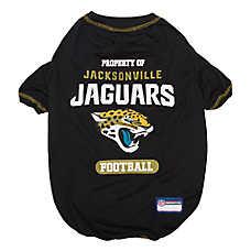 Jacksonville Jaguars NFL Team Tee