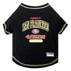 San Francisco 49ers NFL Team Tee