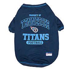 Tennessee Titans NFL Team Tee