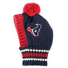 Houston Texans NFL Knit Hat