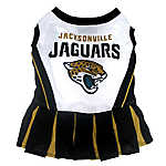 Jacksonville Jaguars NFL Cheerleader Uniform