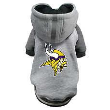 Minnesota Vikings NFL Hoodie