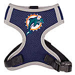 Miami Dolphins NFL Dog Harness