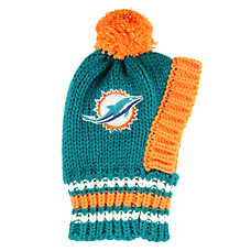 Miami Dolphins NFL Knit Hat