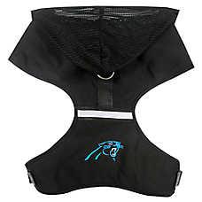 Carolina Panthers NFL Dog Harness
