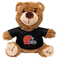 Cleveland Browns NFL Teddy Bear Dog Toy