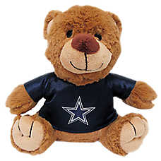 Dallas Cowboys NFL Teddy Bear Dog Toy