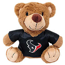 Houston Texans NFL Teddy Bear Dog Toy