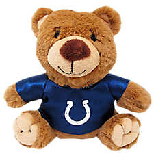 Indianapolis Colts NFL Teddy Bear Dog Toy