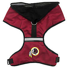 Washington Redskins NFL Dog Harness