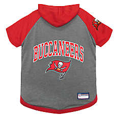 Tampa Bay Buccaneers NFL Hoodie Tee