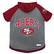 San Francisco 49ers Hoodie Tee