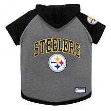 Pittsburgh Steelers NFL Hoodie Tee