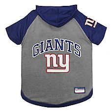 New York Giants NFL Hoodie Tee