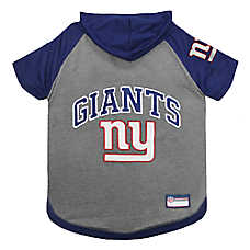 New York Giants NFL Hoodie Tee