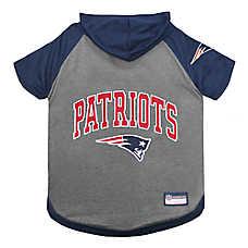 New England Patriots NFL Hoodie Tee