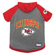 Kansas City Chiefs NFL Hoodie Tee