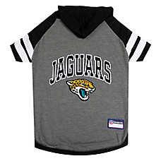Jacksonville Jaguars NFL Hoodie Tee