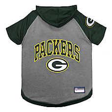 Green Bay Packers NFL Hoodie Tee