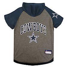 Dallas Cowboys NFL Hoodie Tee