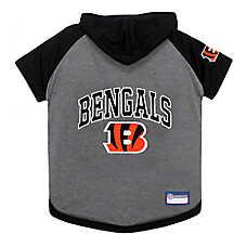 Cincinnati Bengals NFL Hoodie Tee