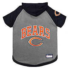 Chicago Bears NFL Hoodie Tee