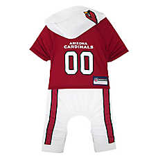 Arizona Cardinals NFL Team Pajamas
