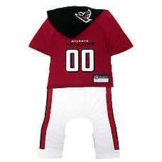 Atlanta Falcons NFL Team Pajamas