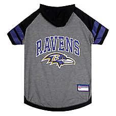 Baltimore Ravens NFL Hoodie Tee