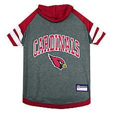 Arizona Cardinals NFL Hoodie Tee