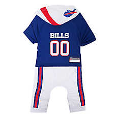 Buffalo Bills NFL Team Pajamas