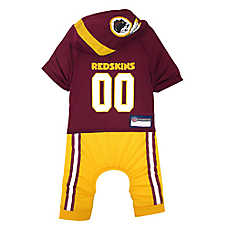 Washington Redskins NFL Team Pajamas