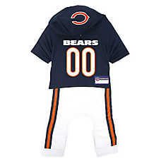 Chicago Bears NFL Team Pajamas