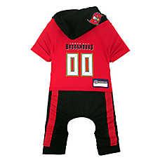 Tampa Bay Buccaneers NFL Team Pajamas