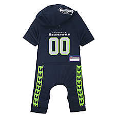 Seattle Seahawks NFL Team Pajamas