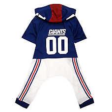 New York Giants  NFL Team Pajamas