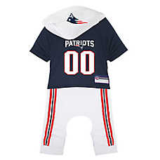 New England Patriots NFL Team Pajamas