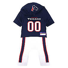 Houston Texans NFL Team Pajamas