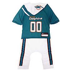 Miami Dolphins NFL Team Pajamas