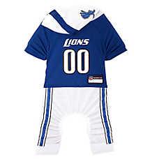 Detroit Lions NFL Team Pajamas