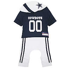 Dallas Cowboys NFL Team Pajamas