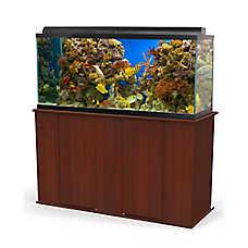 Fish tank stands aquarium stands cabinets petsmart for 55 gallon fish tank petsmart