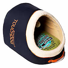 Pet Life Touchdog Active-Play Enclosed Dog Bed