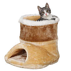 Trixie Cuddly Boot Cat Bed