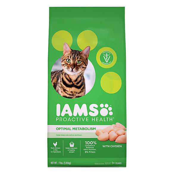 Petsmart Dry Cat Food