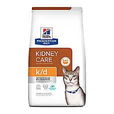 Hill's® Prescription Diet® k/d Kidney Care Cat Food - Ocean Fish