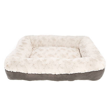 Top Paw Fashion Memory Foam Pet Bed Dog Orthopedic Beds Petsmart