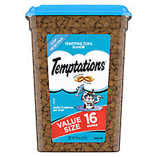 Temptations™  Cat Treat - Tempting Tuna