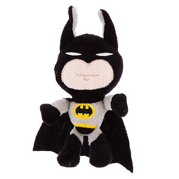 Dc Comics Mini Batman Dog Toy Dog Plush Toys Petsmart